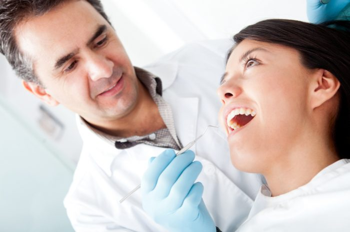 A Safer Treatment Of Root Canal During Pregnancy