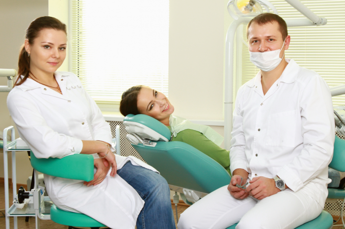 Role Of Oral Health Care Professionals In Providing Medical Services