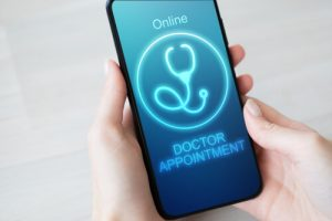 medical appointment scheduling software