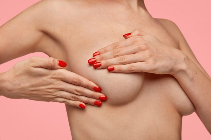 complex breast cyst treatment
