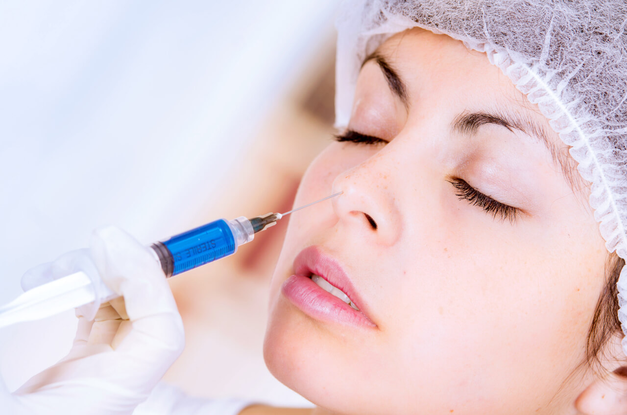 permanent non surgical nose job