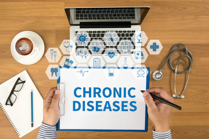 chronic disease prevention