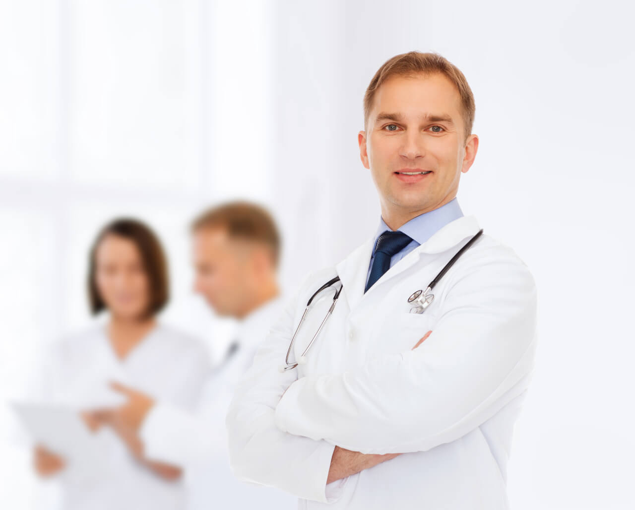 emergency medical consultants