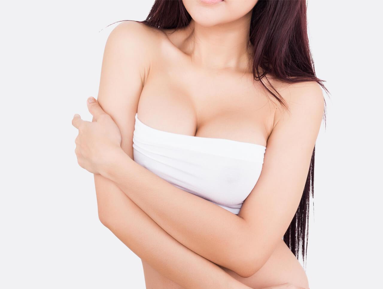 breast fillers