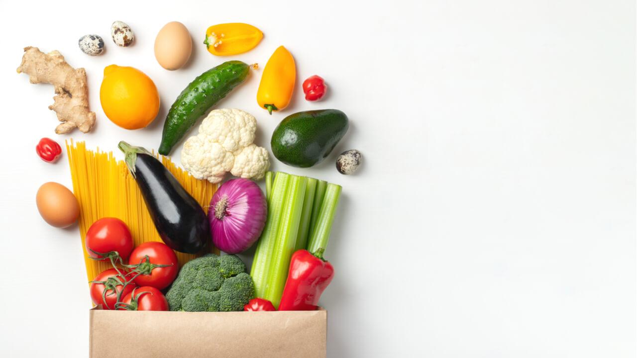 good health natural food