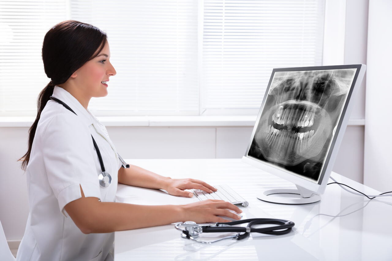 open dental software