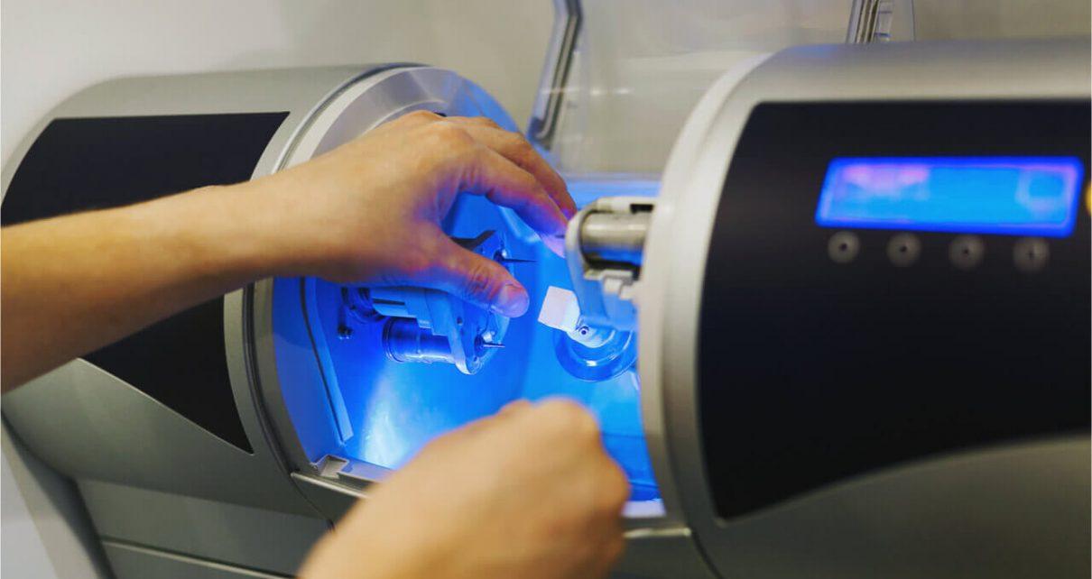 3 Innovations On Fixed Prosthodontics