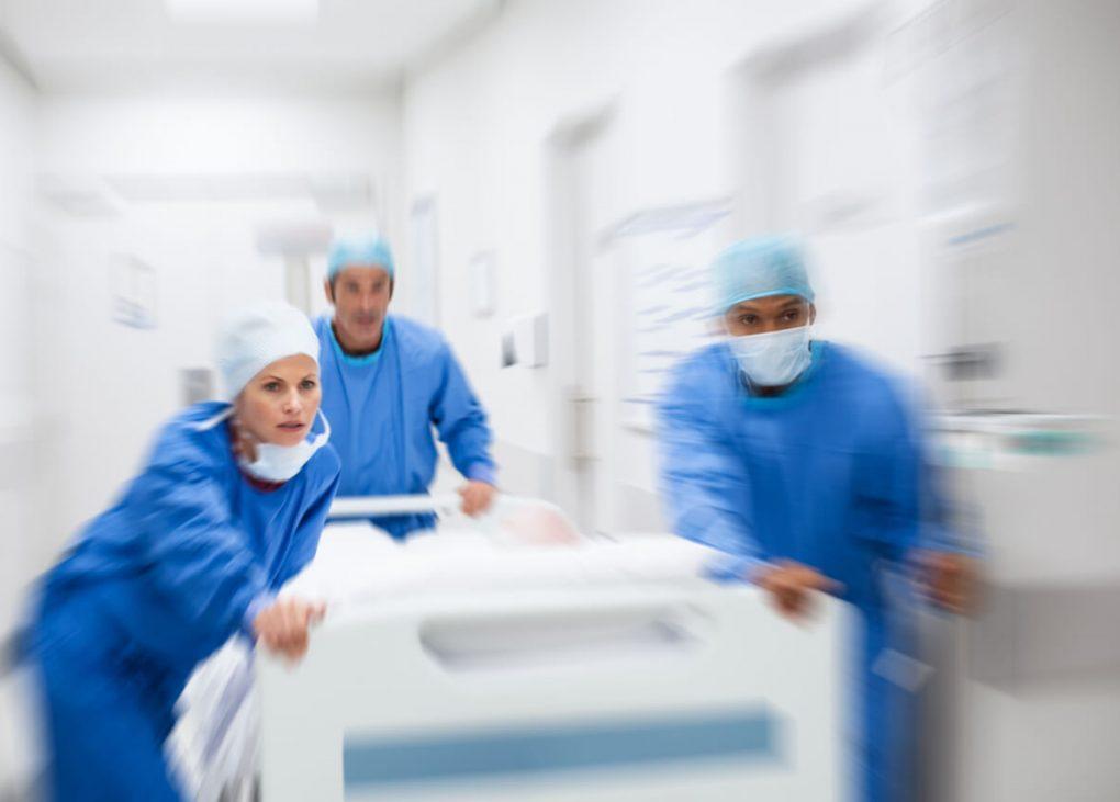 Medical Emergencies (Emergencies That Happen In The Dental Setting)