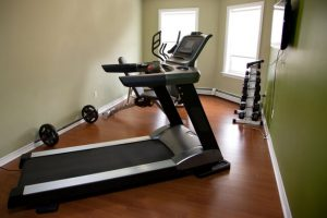 treadmill for your home