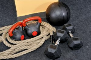 cross training workouts tools