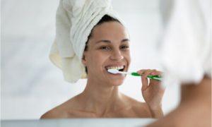 prevent gum recession